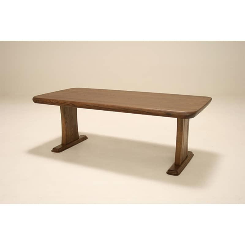 ダイニングテーブル Nエンパイア W200 KT023・7S(RO-BO):ダイニングテーブル