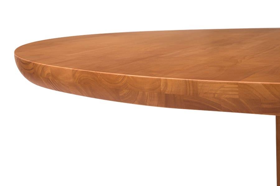 ダイニングテーブル CCM3 110φX LBN