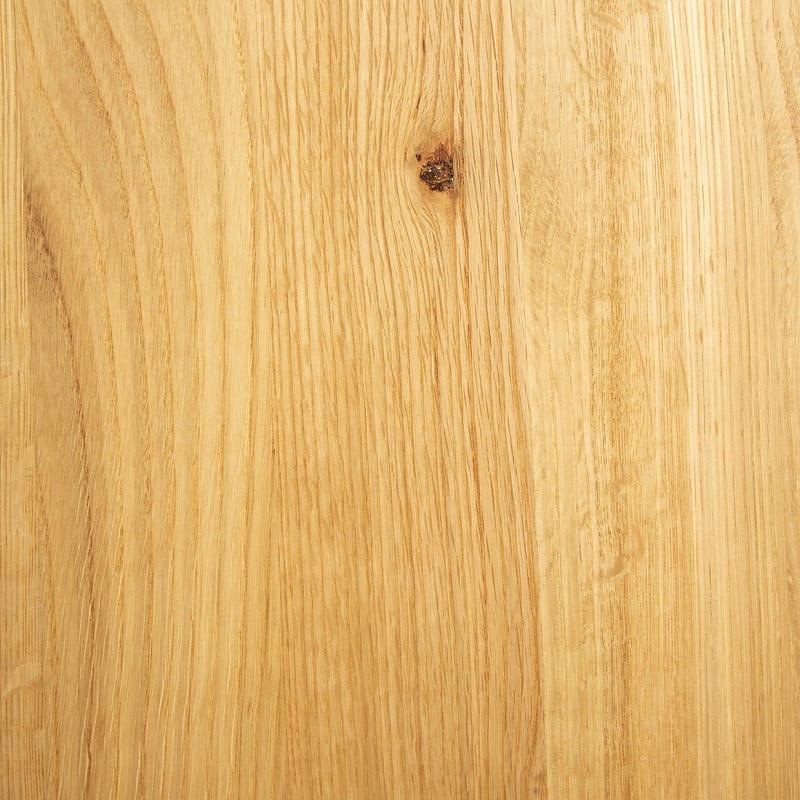 ダイニングテーブル フォーゼ�U 135ウォールナットブラウン:オーク
