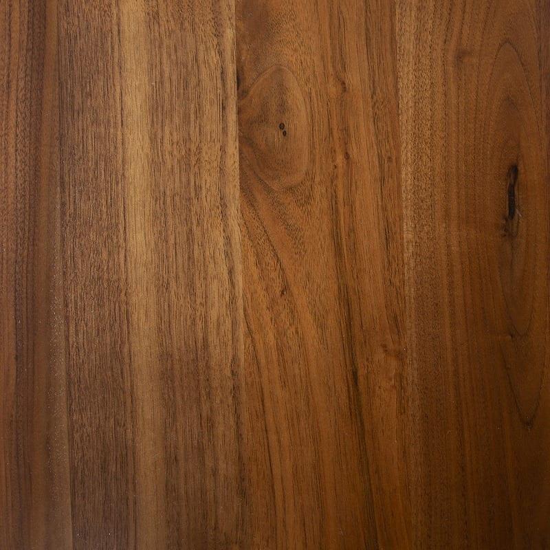 ダイニングテーブル フォーゼ�U 135オークナチュラル:ウォールナット