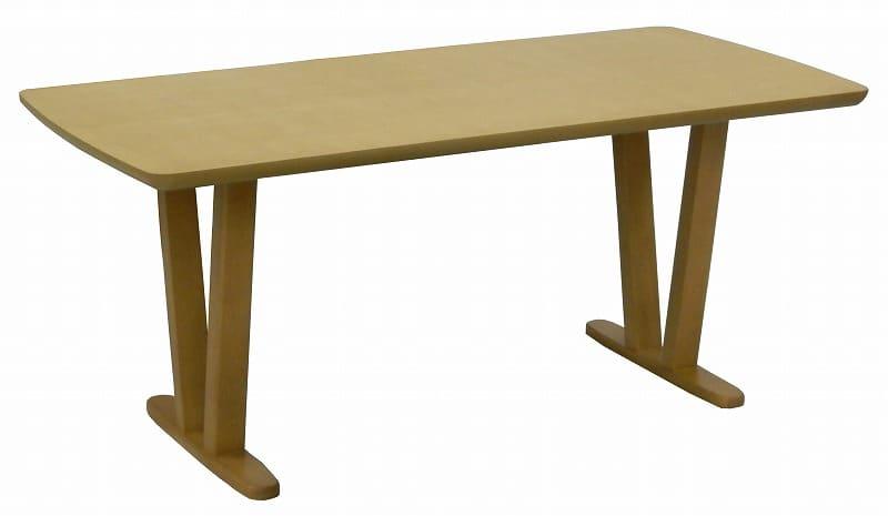ダイニングテーブル ラクレット 165:ダイニングテーブル