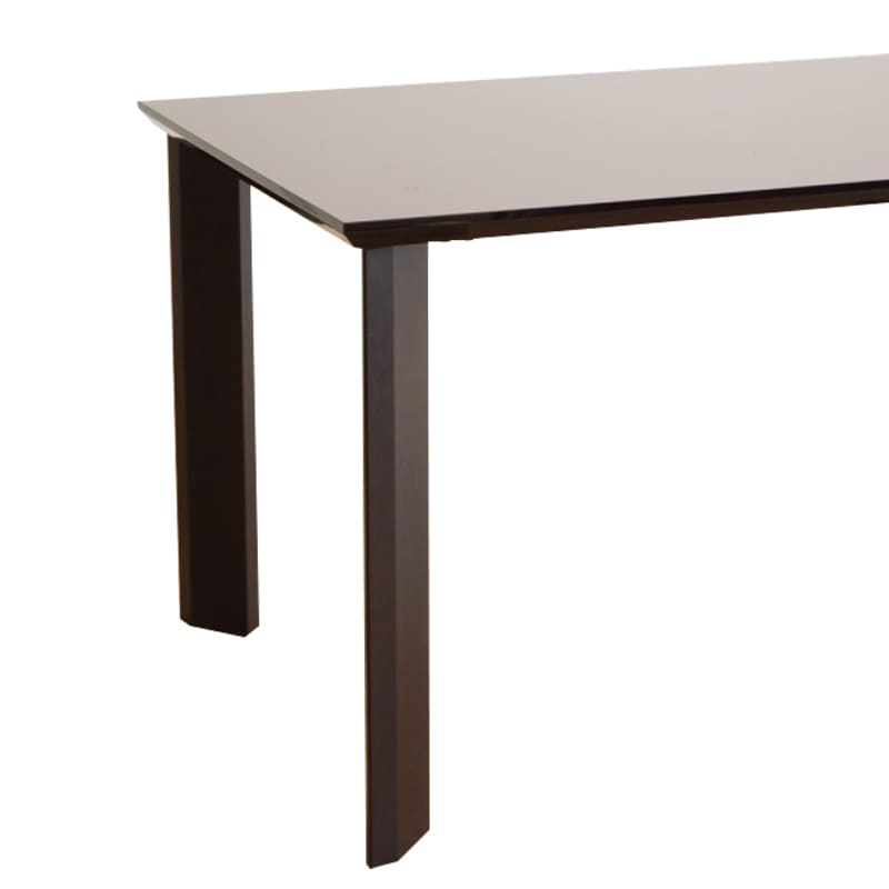 ダイニングテーブル脚 ※天板別売※ DT−558(4本脚) UG セレクト型 ウエンジ:※脚単体となります。※