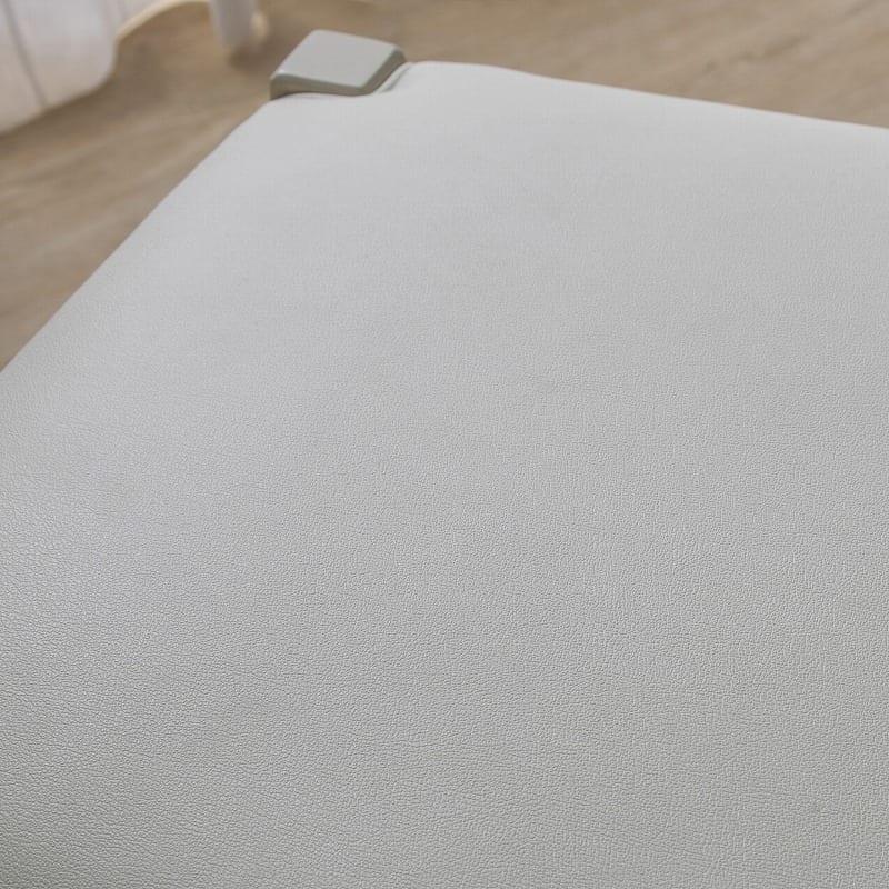 ダイニングベンチ モビー 140cm:ソフトレザー