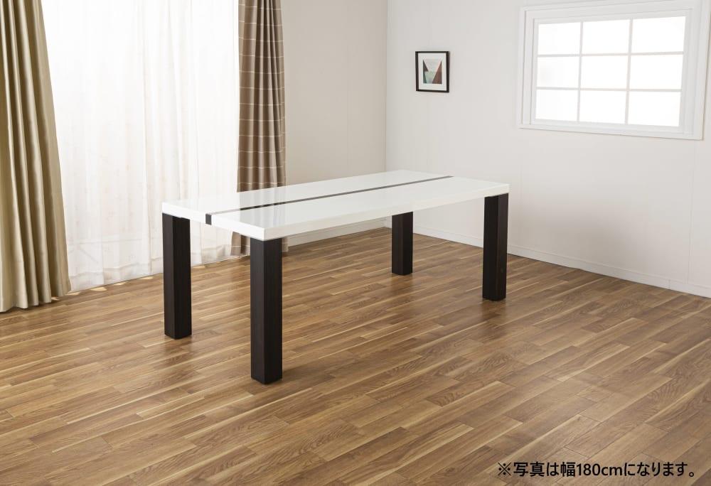 :選べるテーブルサイズ
