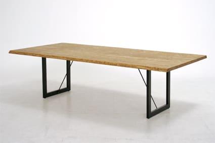 ダイニングテーブル マザーフォレスト 248DT029-TSF(OM色):ダイニングテーブル