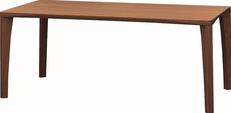 ダイニングテーブル DT−5400 150x85 DA:ダイニングテーブル※写真は【幅150cm】となります