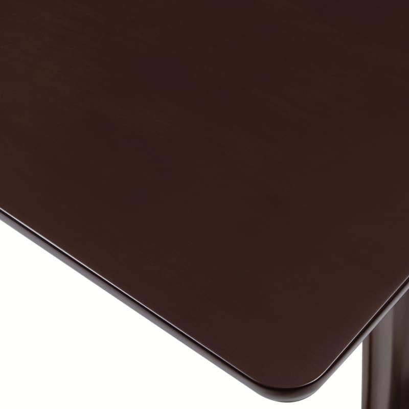 ダイニングテーブル  SSC135 ダークブラウン