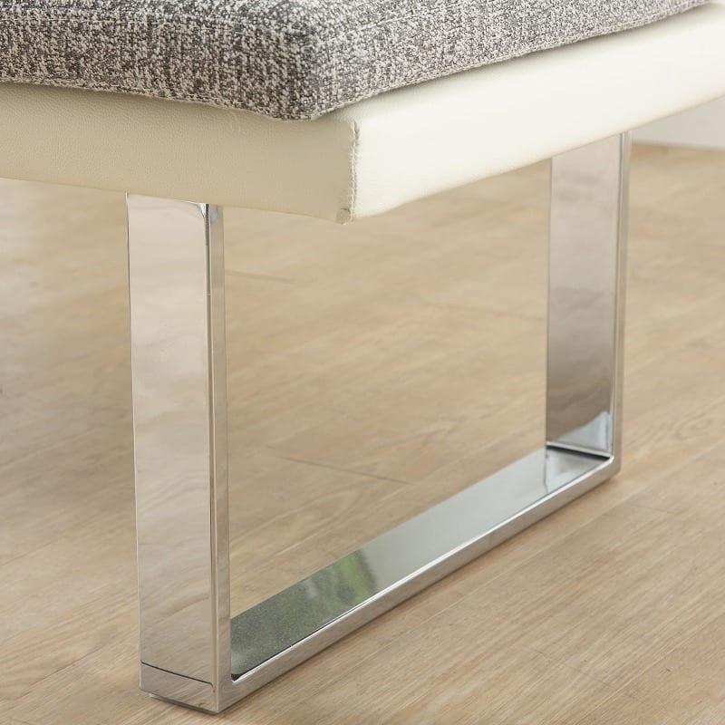 昇降式LDリフトテーブル ラミナ130:開放的な脚元でスッキリ