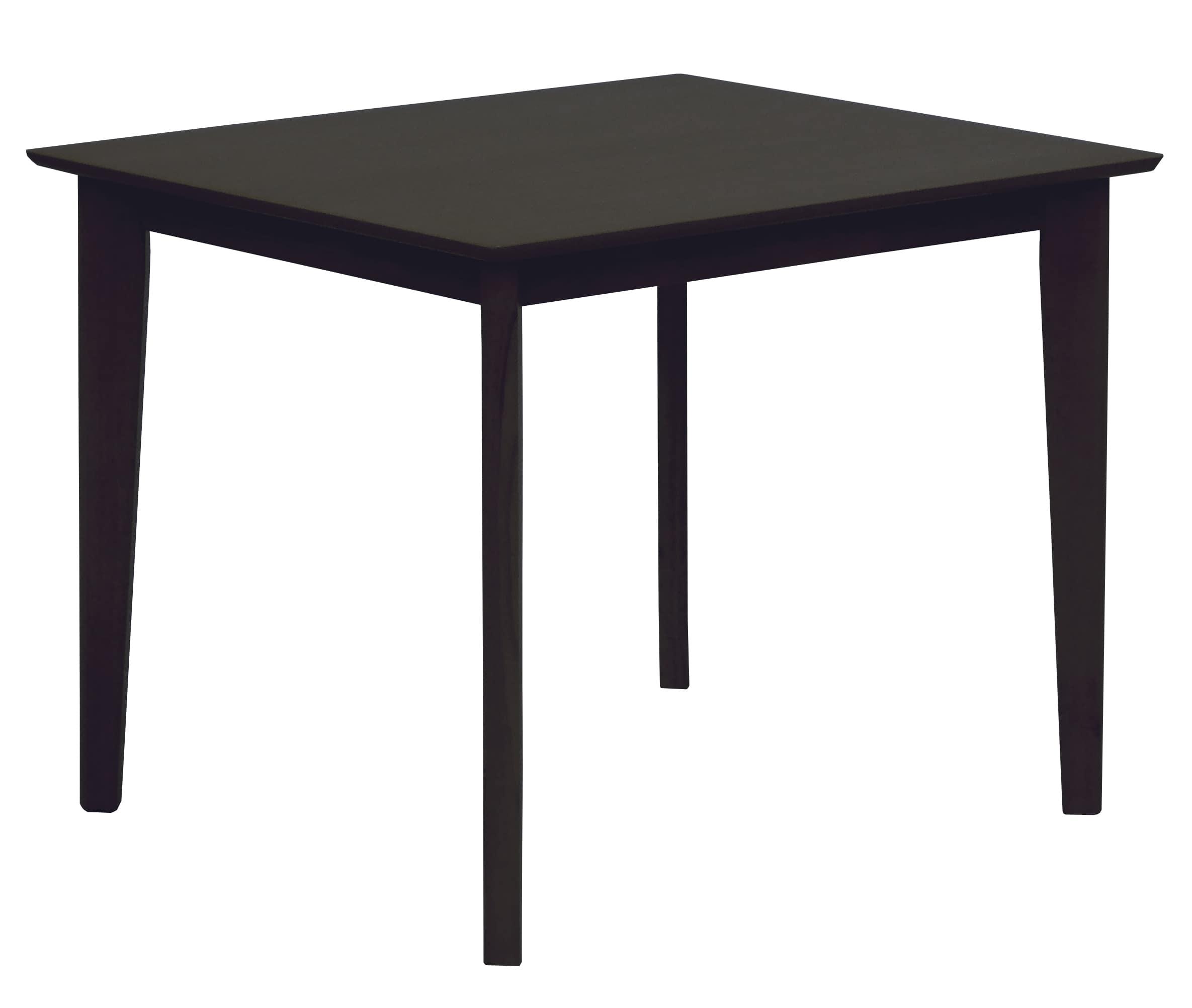 ダイニングテーブル ロール 90DT DBN