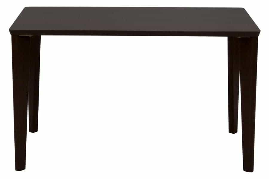 ダイニングテーブル KID'S PLAN ラビオリ 120DT(DBN・DBN):家族団らんにぴったりの「キッズプラン」シリーズ!