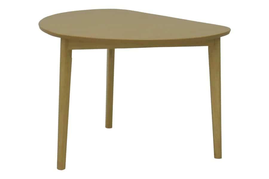 ダイニングテーブル KID'S PLAN トリアン変形(LBN・LBN)