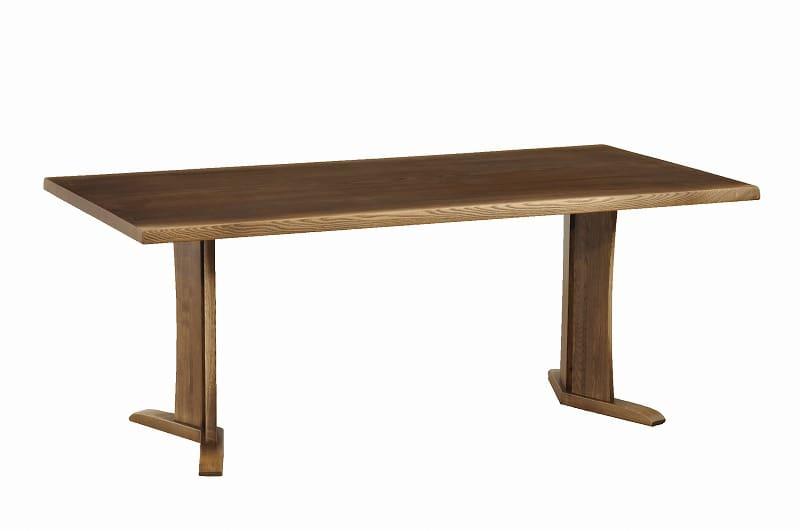 ダイニングテーブル ハーグ 180テーブル AT:ダイニングテーブル