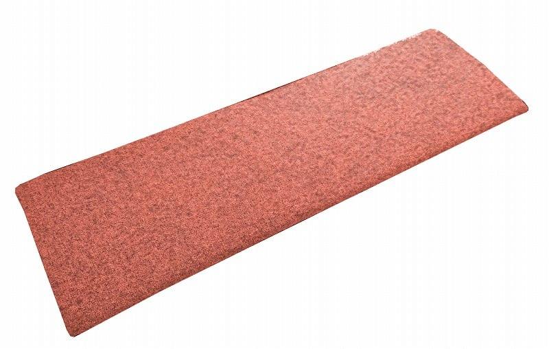 ベンチ用座クッション ハーグ・シードベンチ130用座クッション RED:【ダイニングベンチ130cm用 ハーグ】専用クッションです。