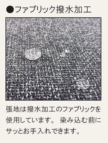 替えカバー ラティ/オフト用 GR