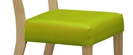 チェアカバー ジスタ  グリーン:超コンパクトなダイニングセット 【カバー単体】の商品です