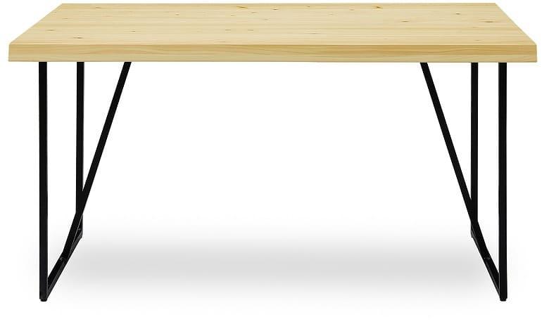 ダイニングテーブル HINOKI 蓮150テーブル
