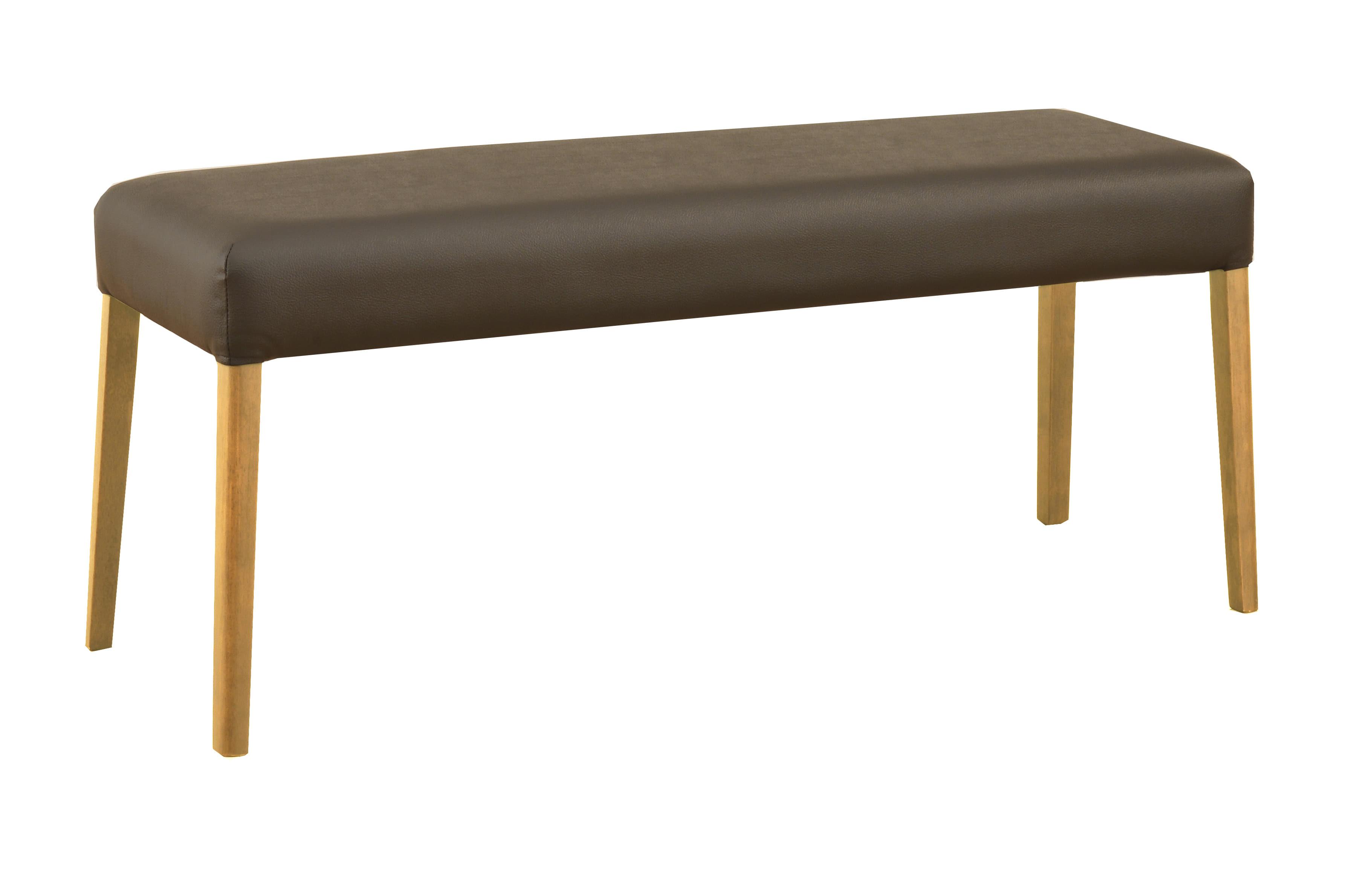 ダイニングベンチ W/Oセレクト 100ベンチ デニッシュ(NR/XBR):ダイニングベンチ W/Oセレクト
