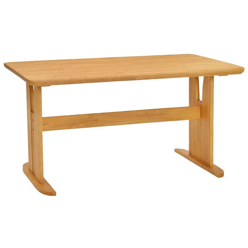 ダイニングテーブル コバ 135 NA:ダイニングテーブル コバ