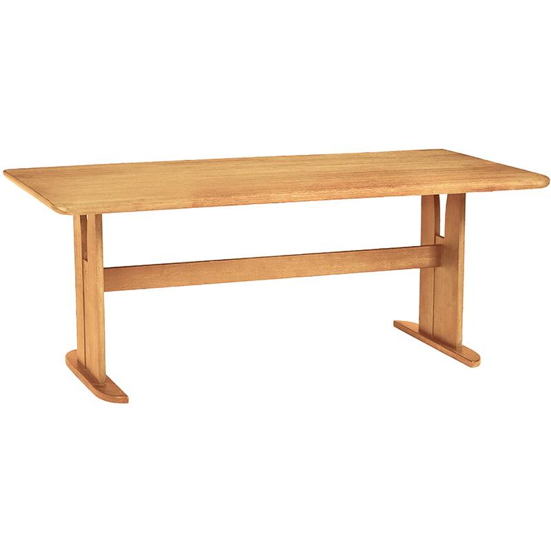 ダイニングテーブル コバ180 NA:ダイニングテーブル コバ