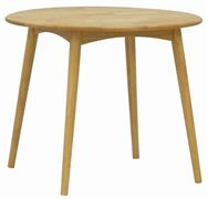 ダイニングテーブル リーフパーク 85 DT NA