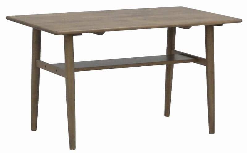 LDテーブル リーフパーク 115 LDT DBN:心安らぐコンビネーション