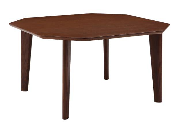 LDテーブル アグル八角形110R03980M (VA):LDテーブル