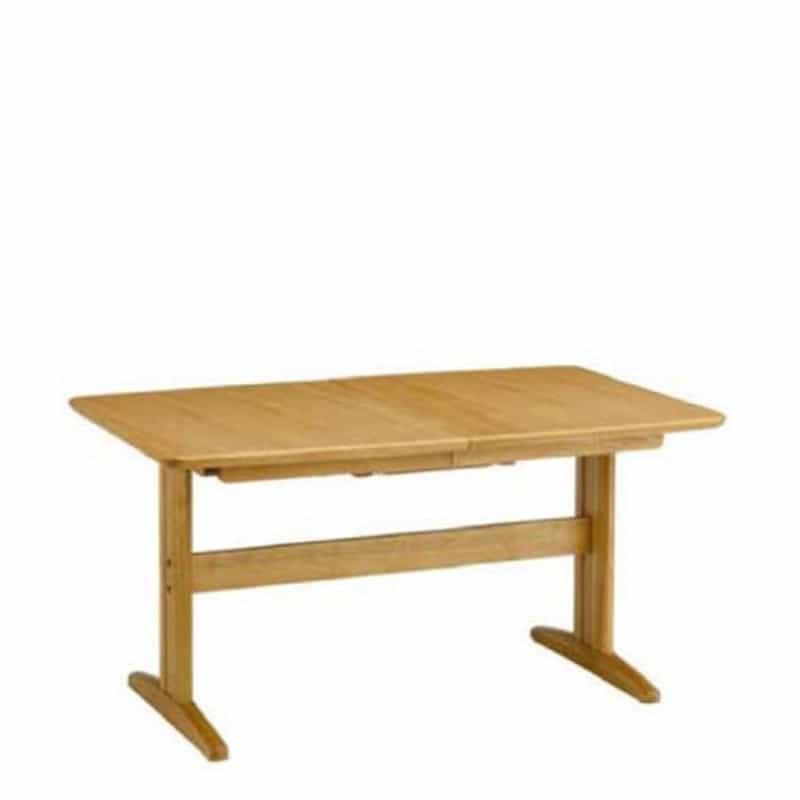 伸長式ダイニングテーブル EXシリーズ EXT−R6046 RNO