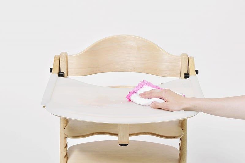 テーブルマット ベビーチェアーすくすくスリム用