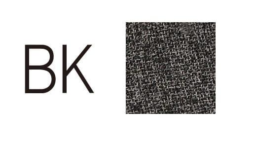 ダイニングチェアカバーBK ロレンス用 専用カバー:清潔感のあるホワイト鏡面仕上げ