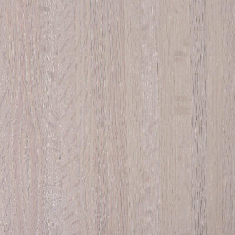 カリモク ダイニング4点セット サイン(シアーホワイト/マーブルプラチナ):無垢材