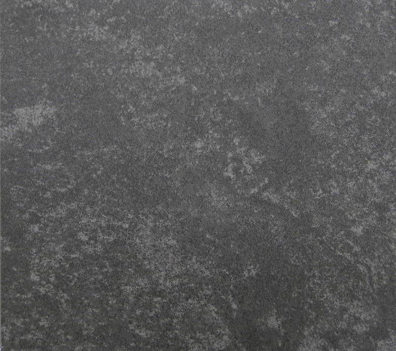 ダイニングテーブル ガリシア165DT 2本脚 BK天板
