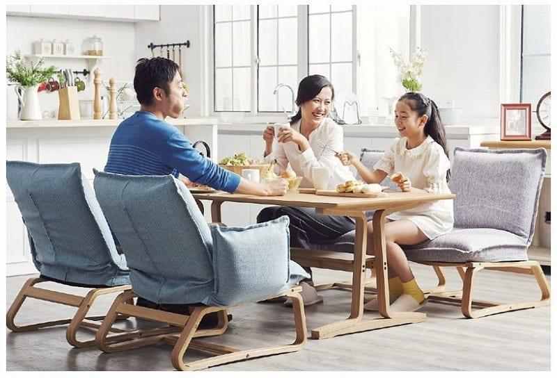 ダイニングテーブル NDLT−1300 NA