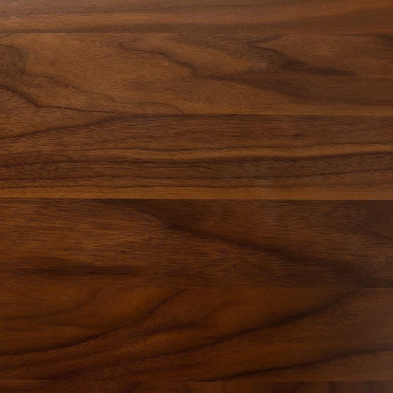ダイニングテーブル CWT−002 幅140 WN(ウォールナット):天板裏まで化粧仕上げ