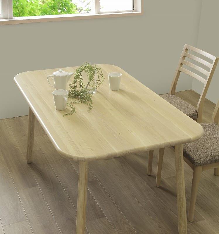 背付ベンチ CWB−001 WN WN/BR:木材の表情もそれぞれ違うから良い