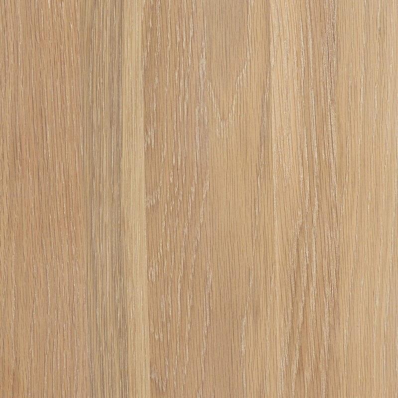 背付ベンチ CWB−001 OAK OAK/BK:心地よい肌ざわり