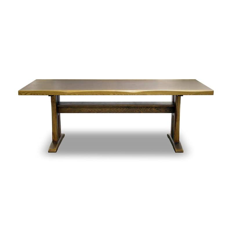 ダイニングテーブル 新都T495K(200)古典:ダイニングテーブル
