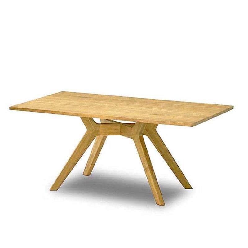 LDテーブル マルクト 150 オーク