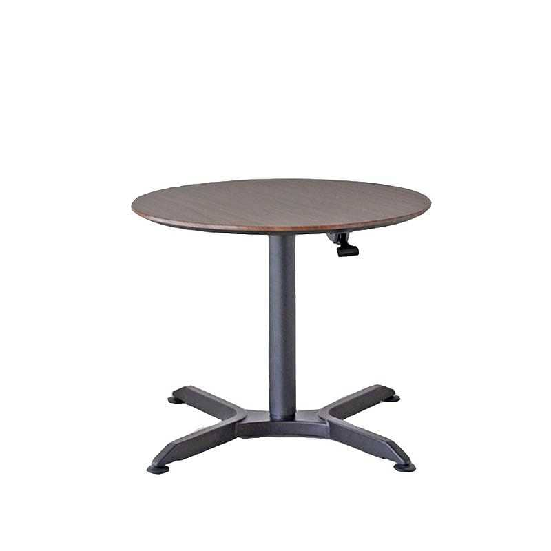 ダイニングテーブル マーニー80 昇降テーブル BR:ダイニングテーブル