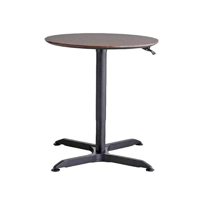 ダイニングテーブル マーニー80 昇降テーブル BR