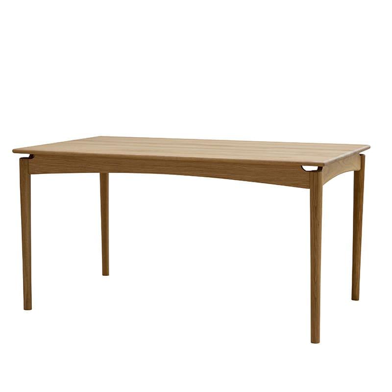 ダイニングテーブル ビッケ 135 OAKオーク