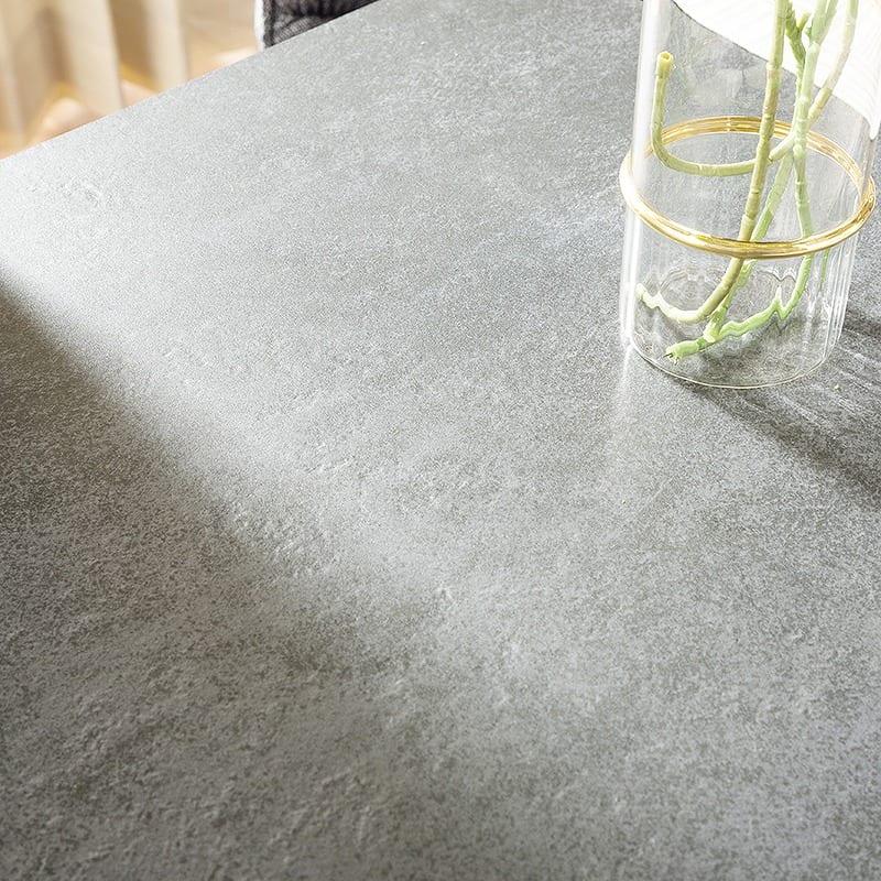 ダイニングテーブル グラナダ 150×80テーブル ストームグレイ:色褪せも安心