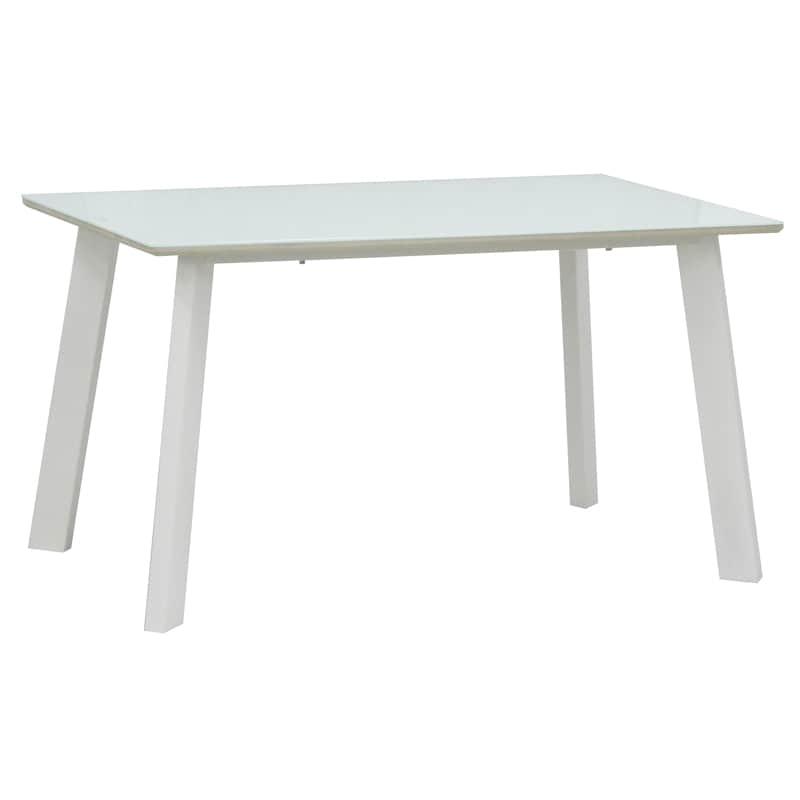 ダイニングテーブル アーベラ2 130DT WH