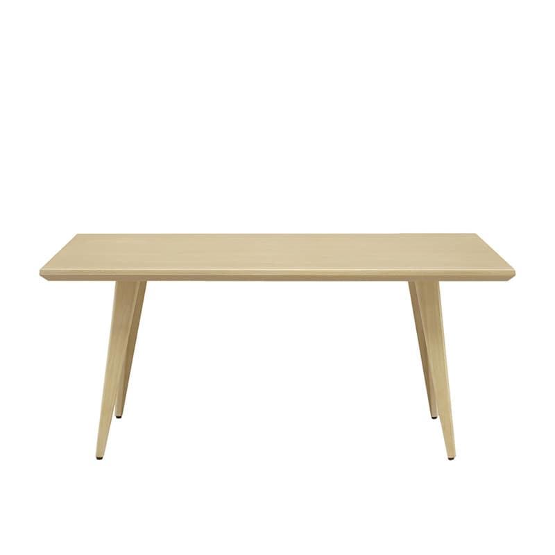ブランチ 150テーブル:使い方に合わせて組み合わせ出来るリビングダイニングシリーズ