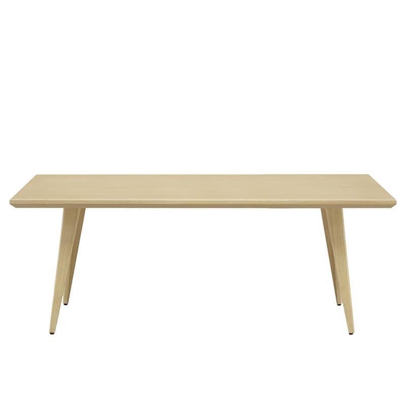 ブランチ 180テーブル:使い方に合わせて組み合わせ出来るリビングダイニングシリーズ