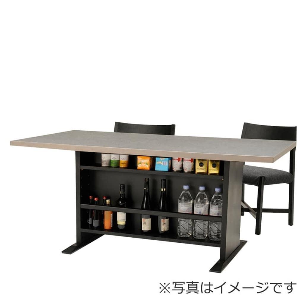ダイニングテーブルワイド収納脚 R/DAYS(BOX)ワイド