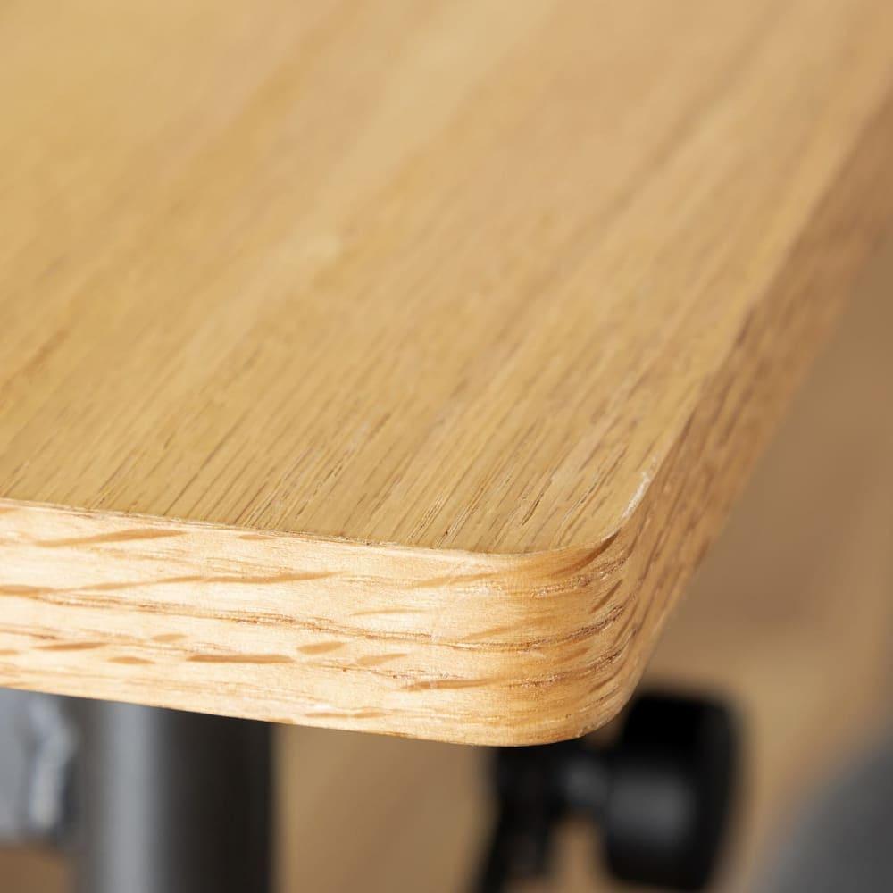 ダイニングテーブル トイ フォールディングテーブル150 OAK