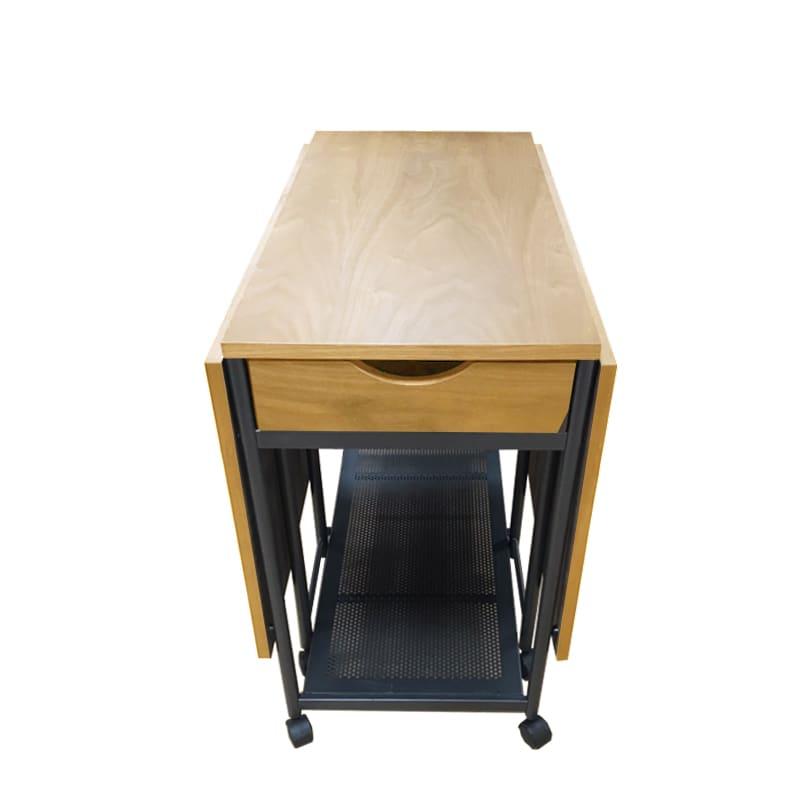 バタフライテーブル レイズ OAK