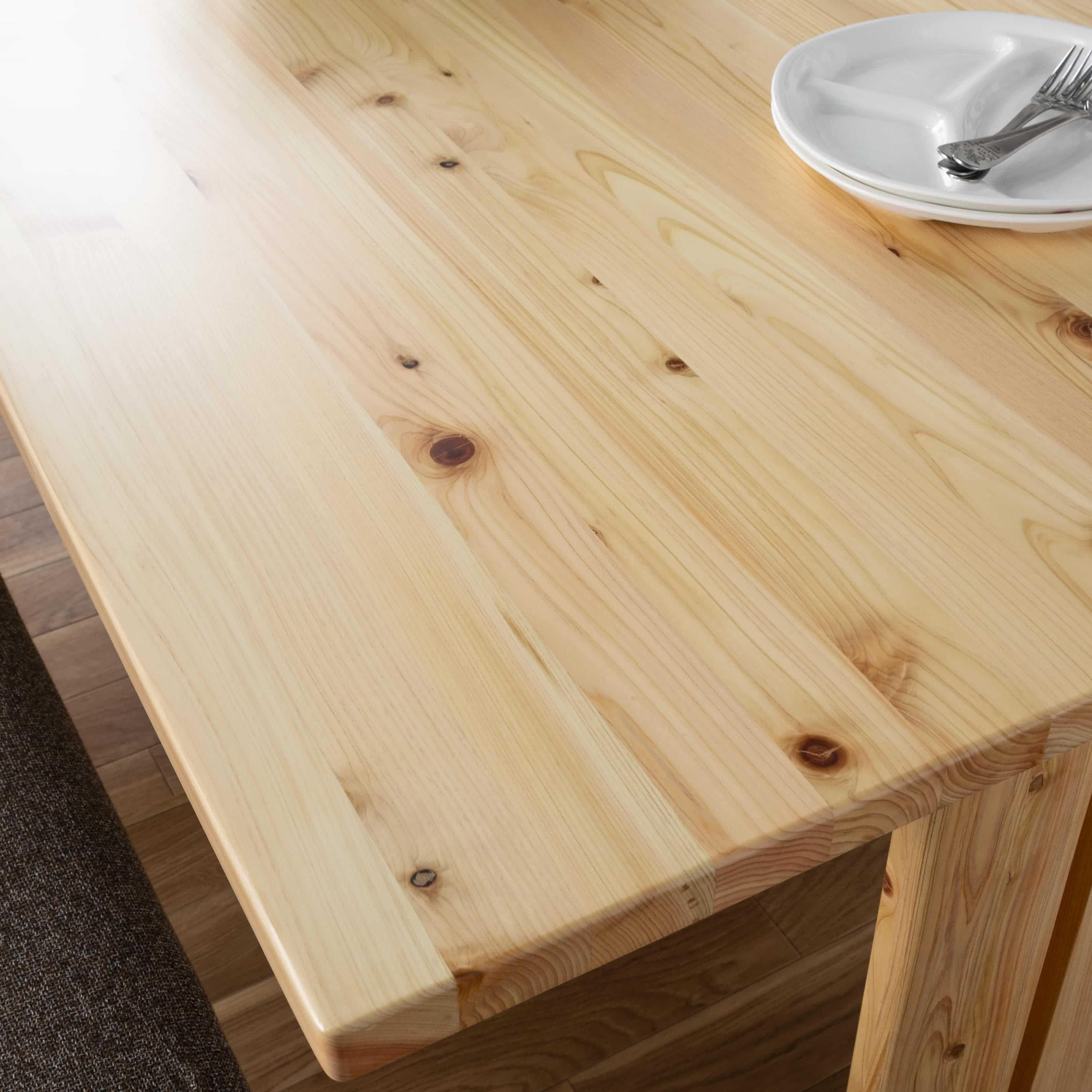 :世界にひとつだけのテーブル