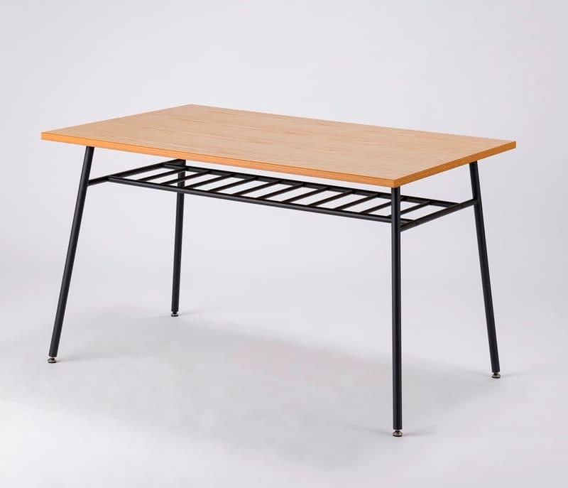 【ネット限定】ダイニング4点セット センチュリー (テーブル・ベンチ・チェア2脚)
