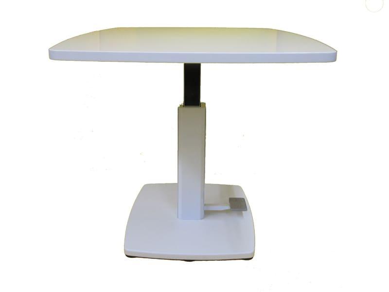 昇降テーブル BDW−1220 WH